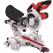 Electric Mitre Saw 1400W, wood saw, aluminum saw sliding compound wood saw