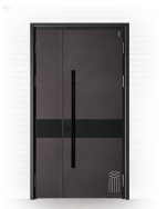 Zhejiang Kuchuan Door Co.,Ltd. Armored Doors
