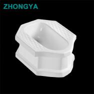 Chaozhou Chaoan Zhongya Ceramic Co., Ltd. Squat Toilets