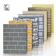 Shandong Sino Steel Co., Ltd. Exterior Wall Tile