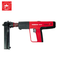 Automatic Powder Actuated Fastening Tool Nail Gun