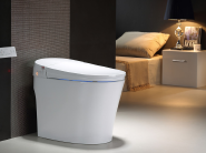 Meredith integrated intelligent toilet (flagship)