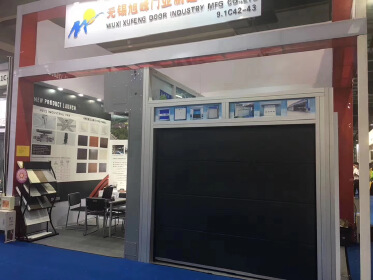 Wuxi XuFeng Door Industry Manufacturing Co., Ltd.