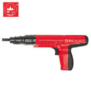NS301 Semi-automatic Powder Actuated Fastening Tool Brad Nailer