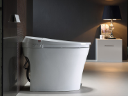 Meredith integrated intelligent toilet seat