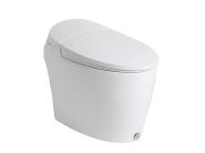 Venus integrated intelligent toilet seat