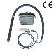 Portable High Frequency ZDN52 LV Internal 48V Concrete Vibrator