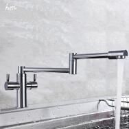 Jiangmen Hengmei Sanitary Ware Co., Ltd. Kitchen Taps