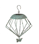 Hanging Solar Powered Garden Decorative Table Lights Yard Balcony Lamp