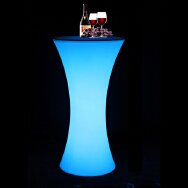 Dongguan Shenshar LED Lighting Co., Ltd. Bar Table