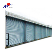 Prices affordable stainless steel roller shutter doors for sales