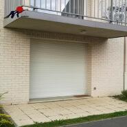 Contemporary hot sale roller shutter garage door with ce certificate