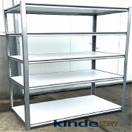Qingdao Jindeshun Metalware Co., Ltd. Shelves
