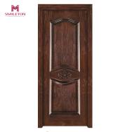 Chongqing Smileton Furniture Co., Ltd. Solid Wood Doors