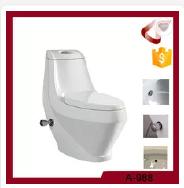 Guangdong Chuangfa Ceramics Industrial Co., Ltd. Toilets