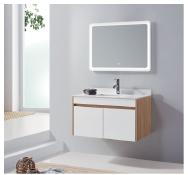 Foshan Yijiamei Door Industry Co., Ltd. Bathroom Cabinets