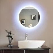 Zhejiang Mesa Sanitary Co., Ltd. Bathroom Mirrors