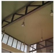 Foshan Huashilong Metal Decoration Product Co., Ltd. Aluminium Strip Ceiling