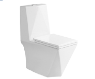 CHAOAN NEW BAOYU CERAMICS CO.,LTD. Toilets