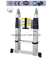 Yongkang Lvxin Tools Co., Ltd. Ladder