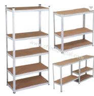 Qingdao Qingtai Metal Products Co., Ltd. Shelves