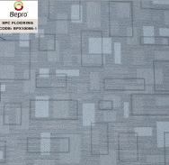 Shandong Bepro Building Materials Co., Ltd. SPC Flooring