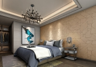 DECORATIVE MATERIAL CO.,LTD. Other Interior Wall Covering