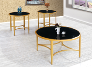 Zhangzhou Xinhai Arts&Crafts Furniture Co.,Ltd. Coffee Tables