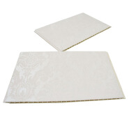 60CM Sound-Absorbing Price PVC Wall Panel China
