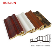 New Design Popular decorative pvc wall panel for Interior Decoration
