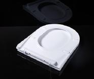 Soft close UF Duroplast toilet seat cover WC seat cover American standard toilet seat U001