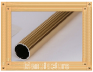 Hot sale high quality aluminum curtain pole