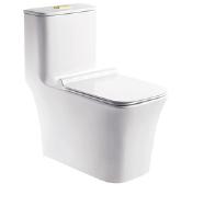 Guangzhou Huadu Alanbro Sanitary Ware Factory Toilets