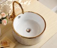Chaozhou Leen Ceramic Factory Bathroom Basins