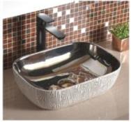 Tangshan Jishun Ceramics Co., Ltd. Bathroom Basins