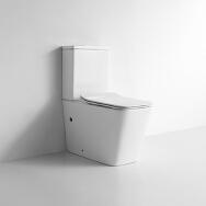 NIERSI Ceramics Industry Co.,Ltd. Toilets