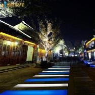 Huizhou City Huiyang District Zhenglong Huajun Crafts Products Factory Step & Deck Lights