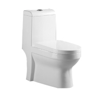 Tangshan Jishun Ceramics Co., Ltd. Toilets