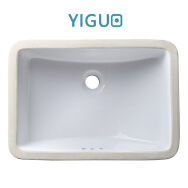 Foshan Yiguo Construction Materials Co., Ltd. Bathroom Basins