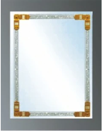 Hangzhou Oulin Sanitary Ware Co., Ltd. Bathroom Mirrors