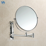 Yiwu Shuang Zhe Bathroom Co., Ltd. Bathroom Mirrors