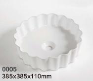 YALAIER Sanitary Ware Co.,Ltd. Bathroom Basins