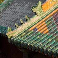 Luoyang Dannuo Gardens & Building Material Co., Ltd. Other Roofing Materials