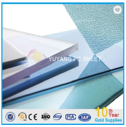 plastic sheet solid pc polycarbonate sheeting