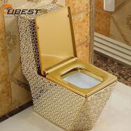 Shenzhen Ubest Ceramic Ltd. Toilets