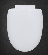 best sell cheap slow closed plastic disabled toilet seat