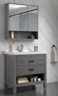 SHAOXING HANGE IMPORT AND EXPORT CO.,LTD. Bathroom Cabinets