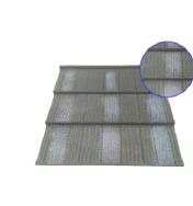 Linyi Wante Machinery Co., Ltd. Color Steel Tile