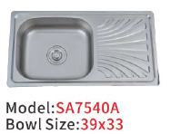 Zhongshan EVIS Hardware Co.,Ltd. Kitchen Sinks