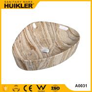 Chaozhou Chaoan Huikler Sanitary Ware Co., Ltd. Bathroom Basins